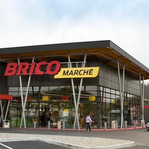 Bricomarche-magasin