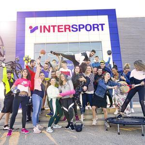 Intersport collaborateurs